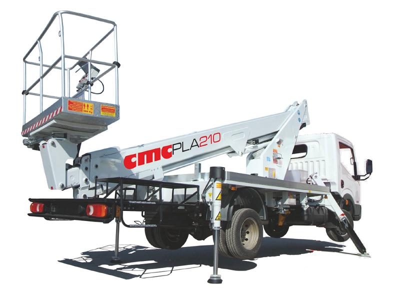 CMC PLA 210