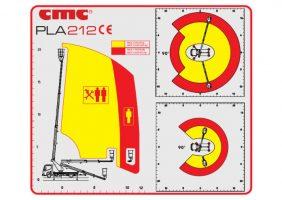 cmc pla 212 autohoogwerker kopen diagram