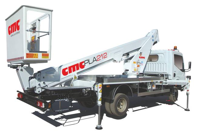 CMC PLA 212