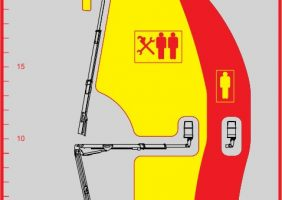 cmc tb 240 autohoogwerker te koop diagram