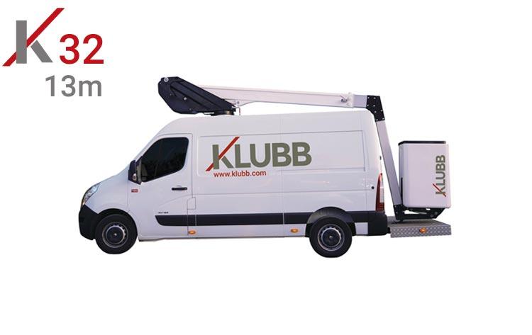 KLUBB K32